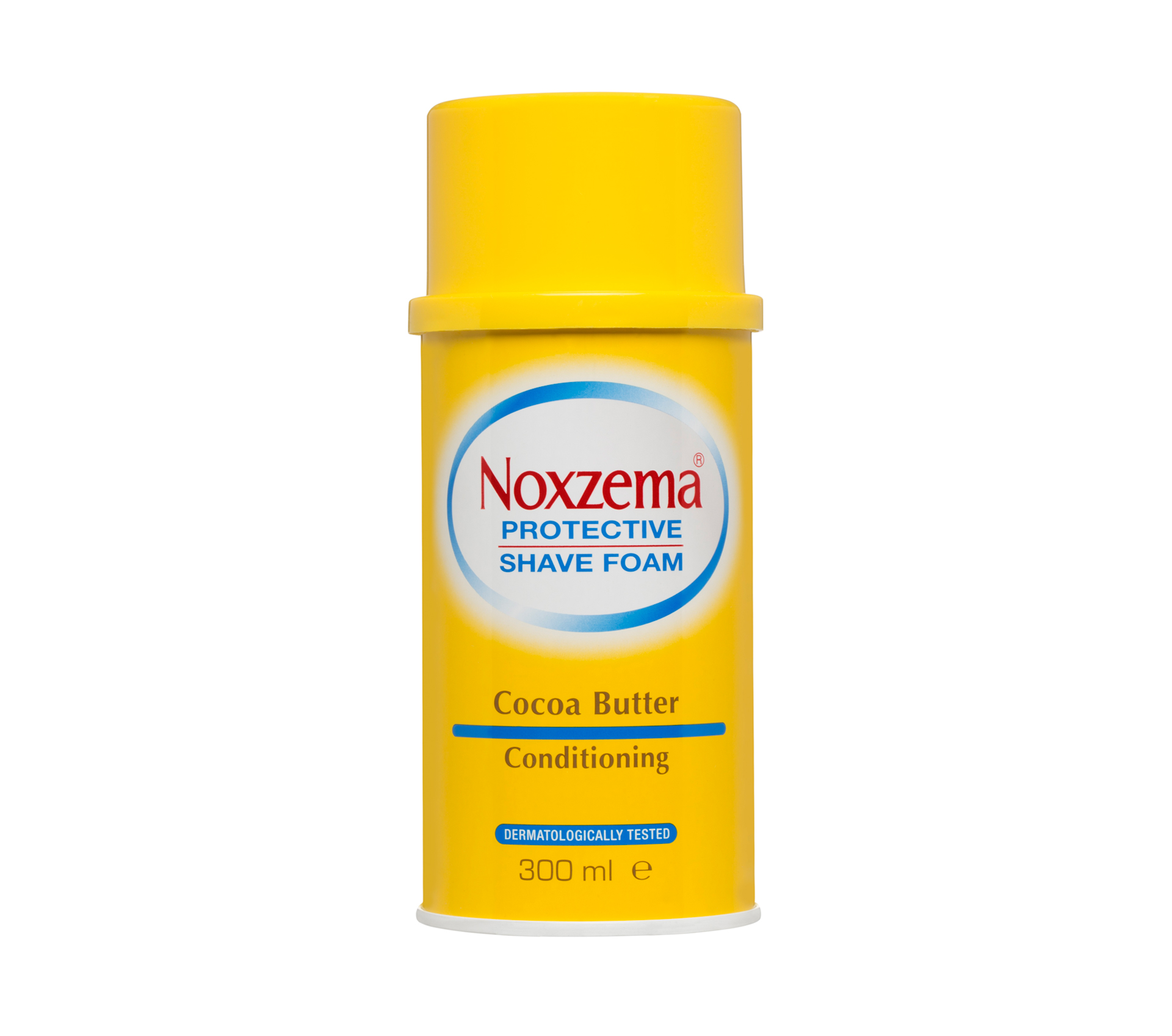 Crema de afeitar Protective Noxzema